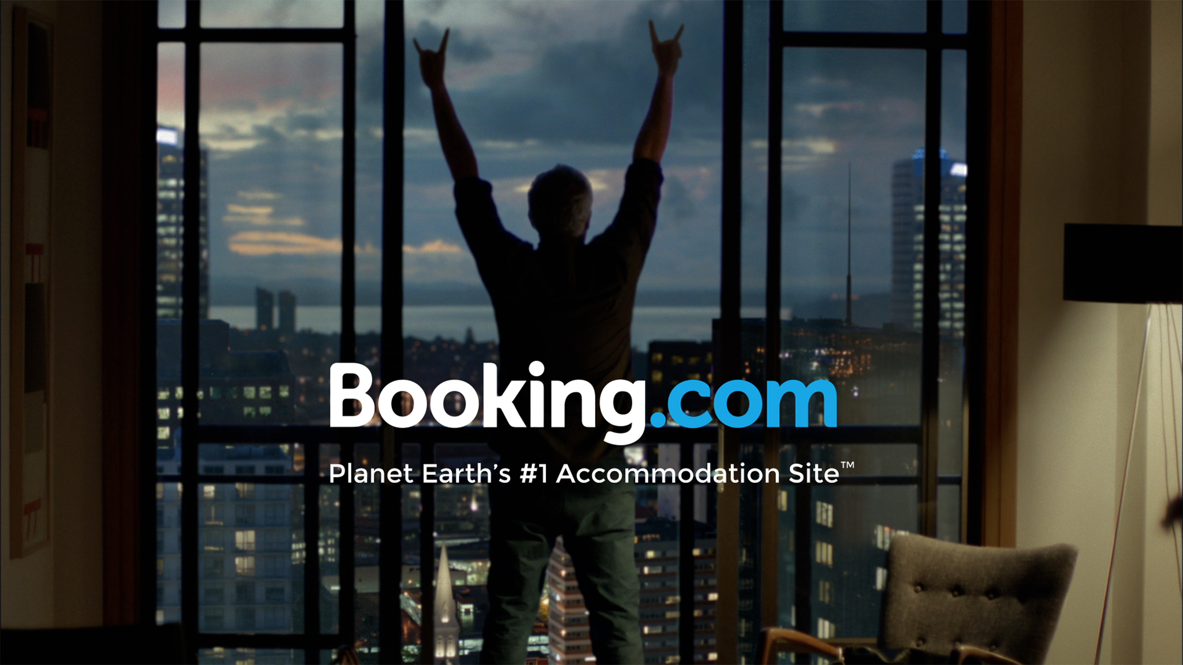 Marketing incitatif Booking.com